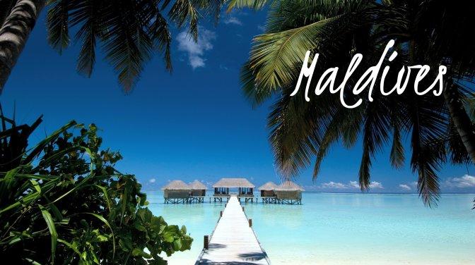 MALDIVI – IDILA INDIJSKOG OCEANA