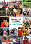 London Olympics